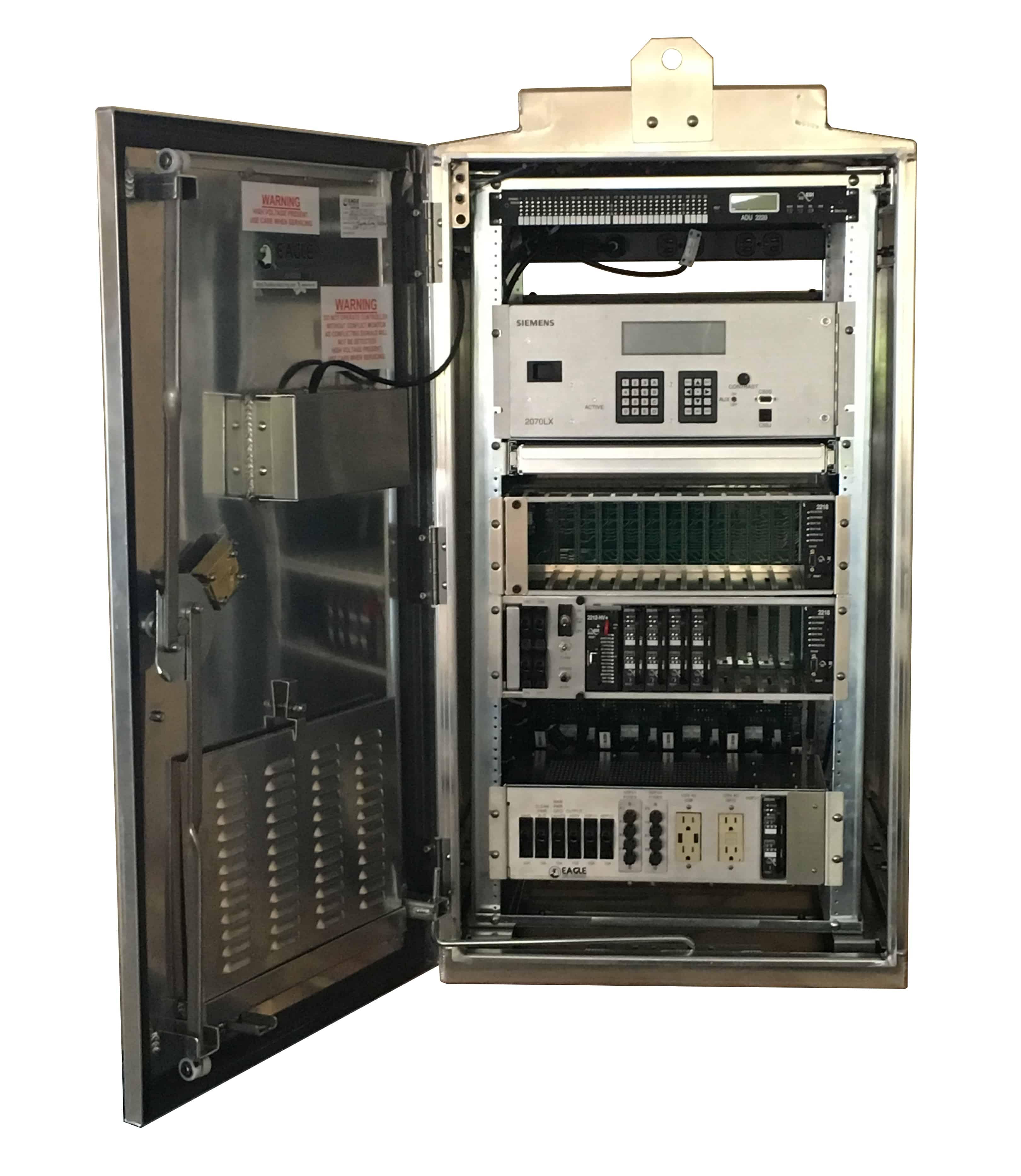 356 ATC Cabinet