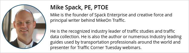 Mike Spack Bio