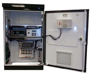 Brilliant P ATC Cabinet