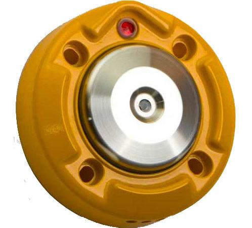 Polara Bulldog Push Button