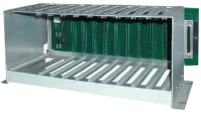 Cabinet Detector Racks