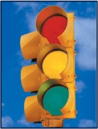 Dialight XL15 Series LED Traffic Signals