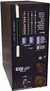 EDI NSM-E Advanced Signal Monitor
