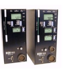 EDI SSM-LE Series Advanced Signal Monitors