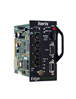 Iteris EdgeConnect Remote Communications Module