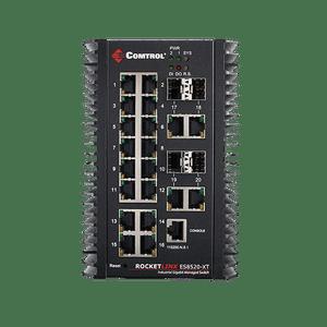 Comtrol RocketLinx ES8520-XT