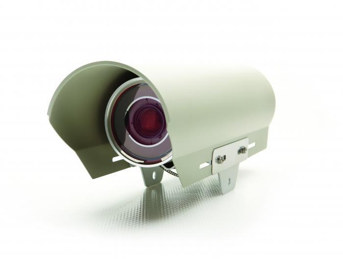 Iteris RZ-4 Advanced WDR Camera - MoboTrex