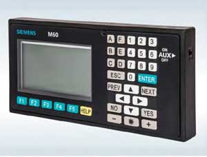 Siemens SEPAC 5 Local Controller Software