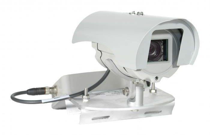 Iteris Vantage Next Camera