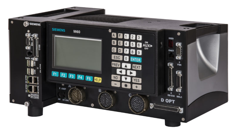 Siemens m60 Controller