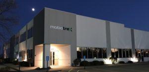 MoboTrex Building