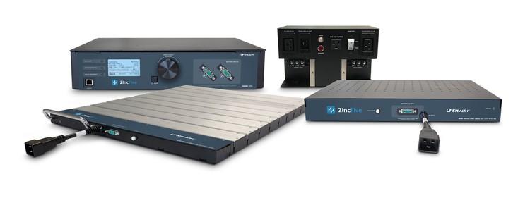 Tomar DETOC Series Optical Preemption Detectors