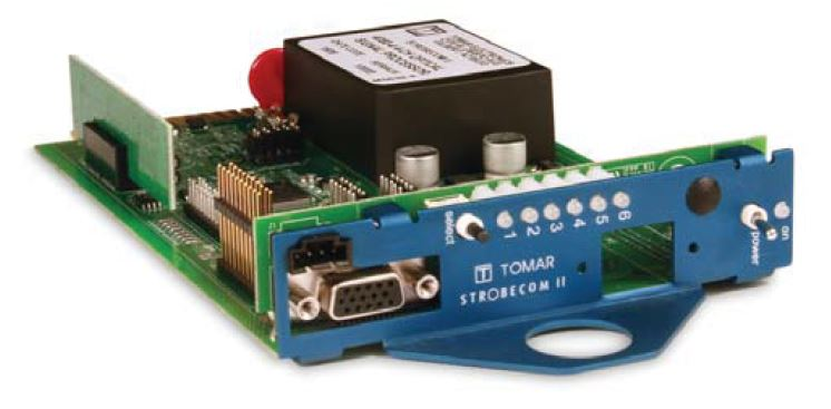 Tomar 4080 Optical Signal Processor