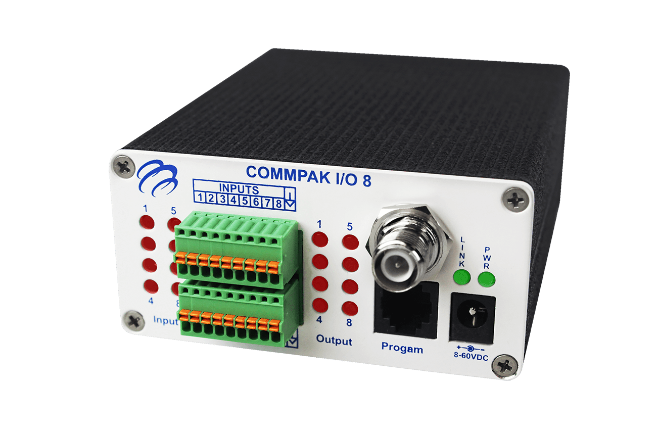 Comtrol RocketLinx MP1204-XT