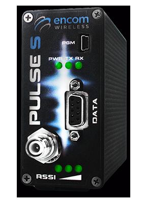 Encom Pulse S