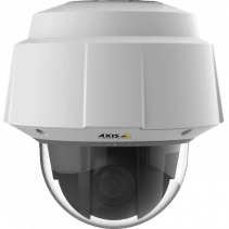 Axis Q6055-E PTZ Dome Network Camera