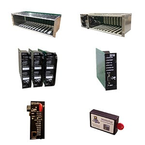 ATC Cabinet Spare Parts