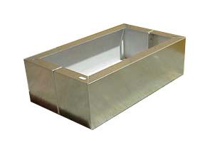 Cabinet Riser Base