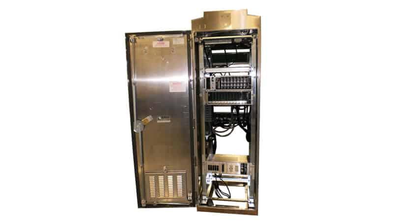 352 Stretch (352S) ATC Cabinet